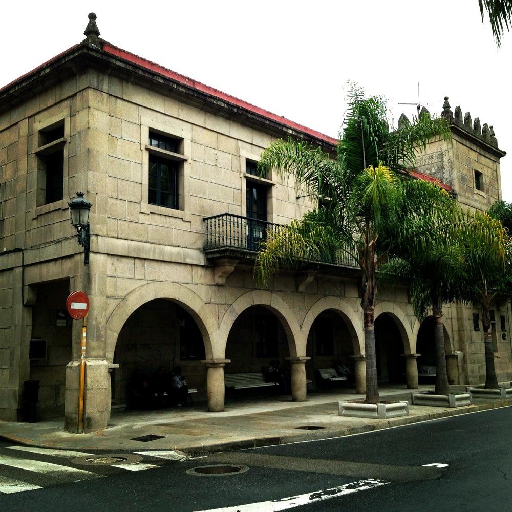 Ayuntamiento de Redondela