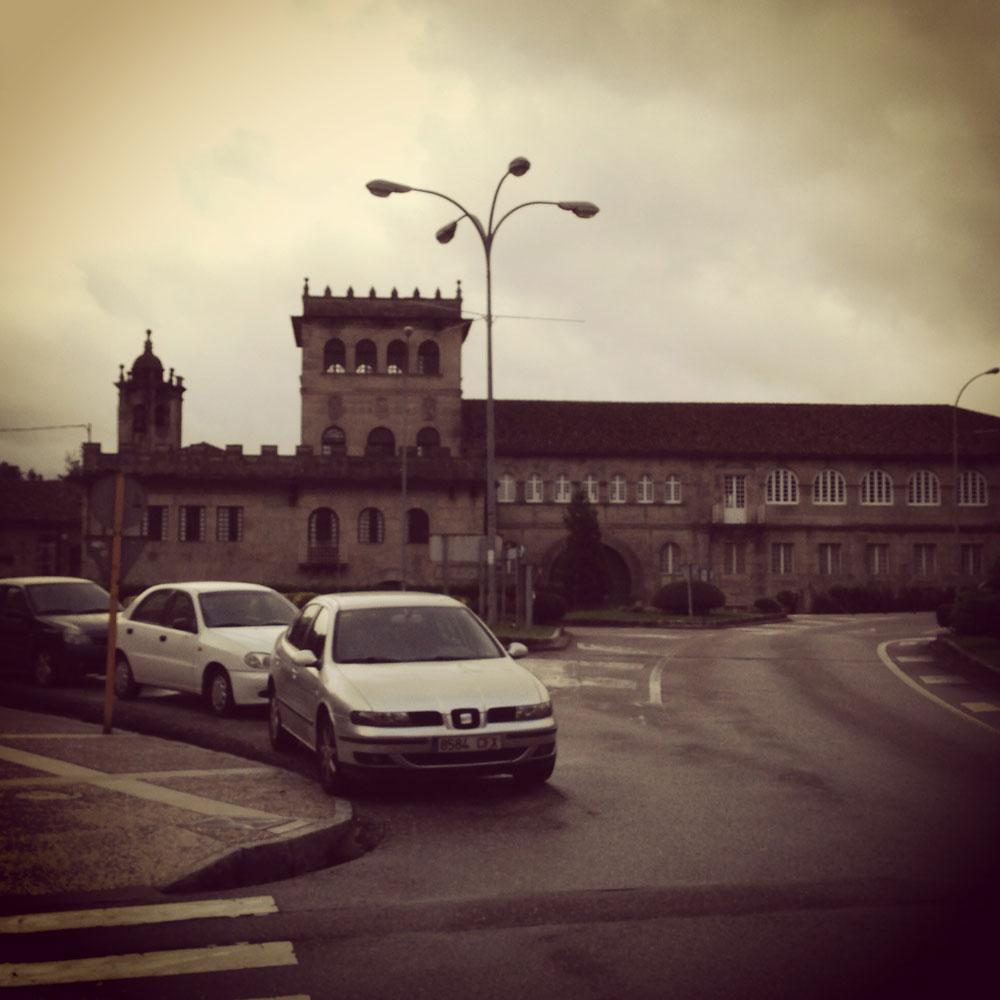 Convento de Redondela