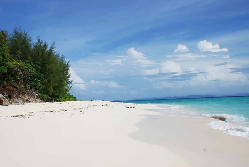 Tai Beach