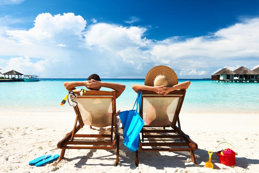 Holidays off, summer on!