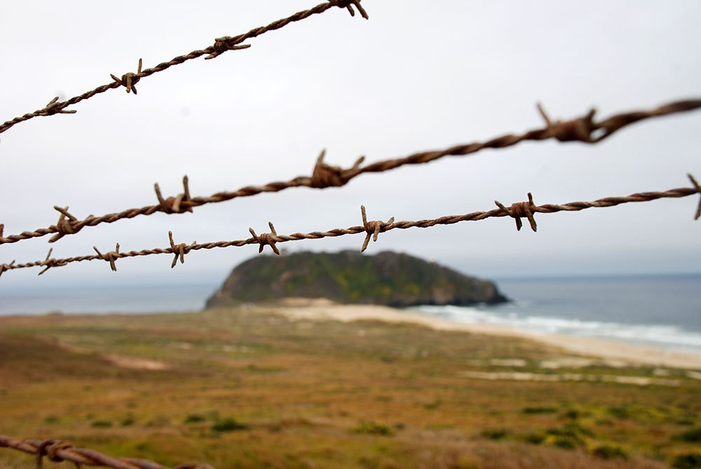alambrada costa oeste