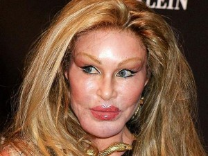Jocelyne Wildestein