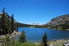 lago tenaya