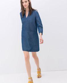 Amish Style Zara