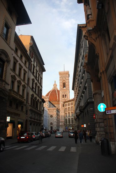 Campanile y el Duomo