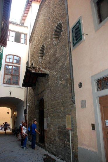 Iglesia de Santa Margherita