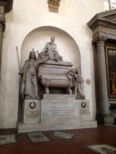 Tumba de Dante