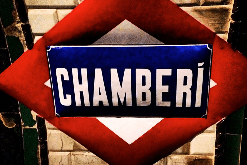 chamberi