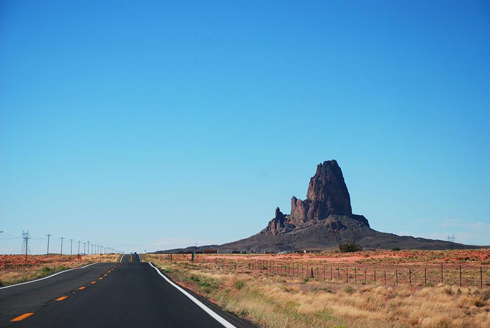 Carretera de Utah