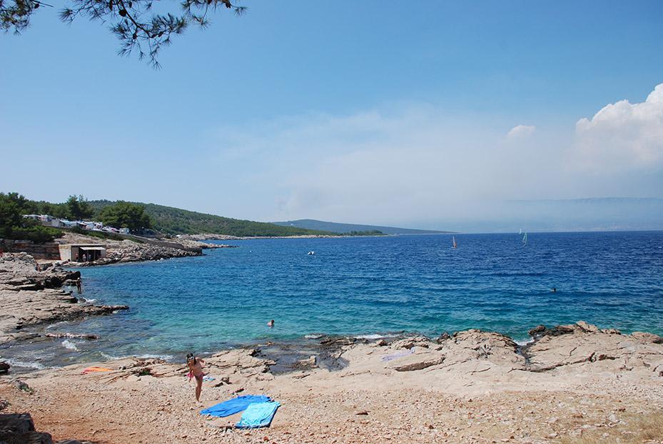 Playa de Brla