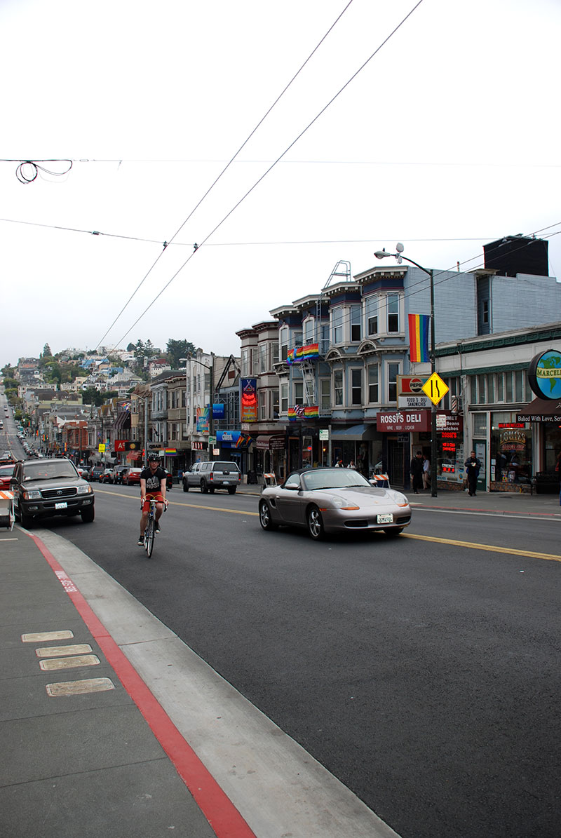 Barrio del Castro