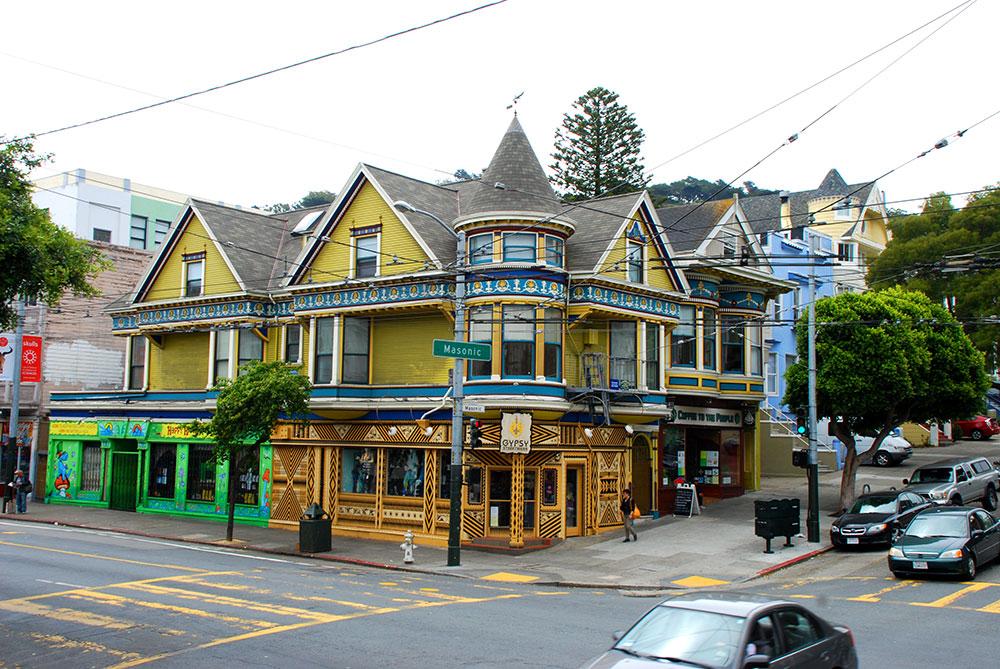 Casas en San Francisco