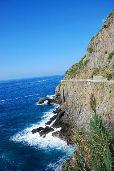 Via dell'Amore, Riomaggiore