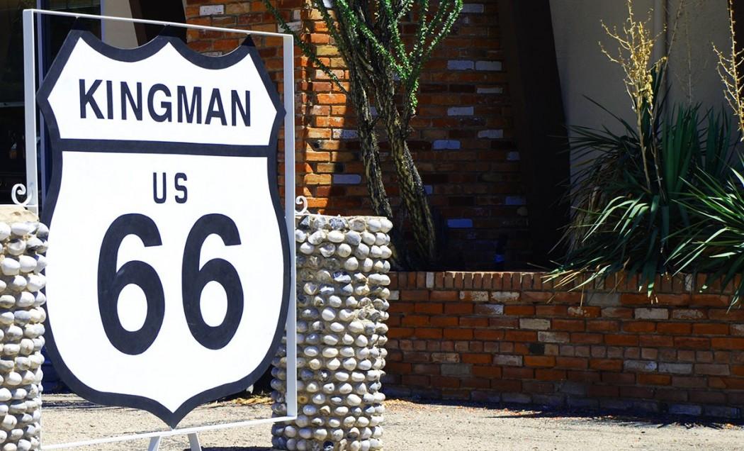 Cartel de la ruta 66, Kingsman