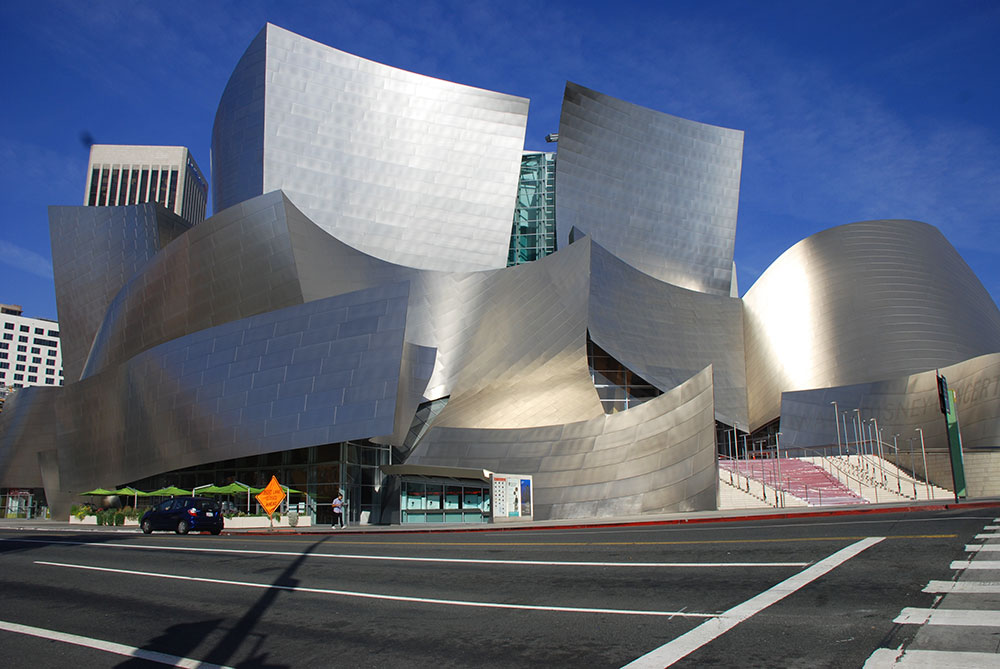 Museo de Wat Disney, LA