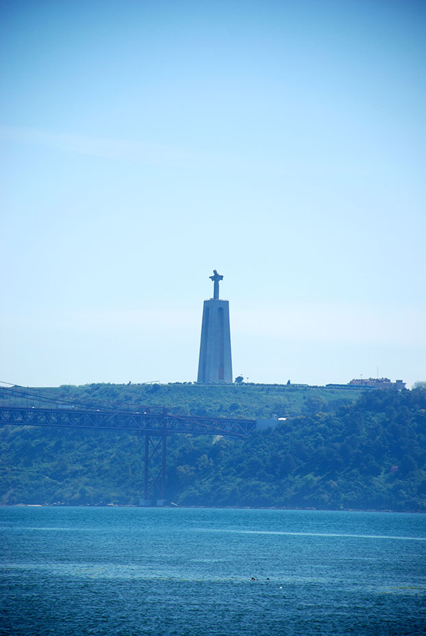 Monumento Cristo-Rei