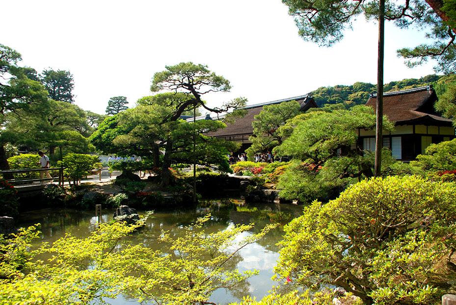 Templo Hinkaku-ji