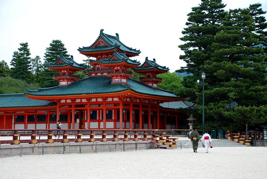 Heian-Jinju