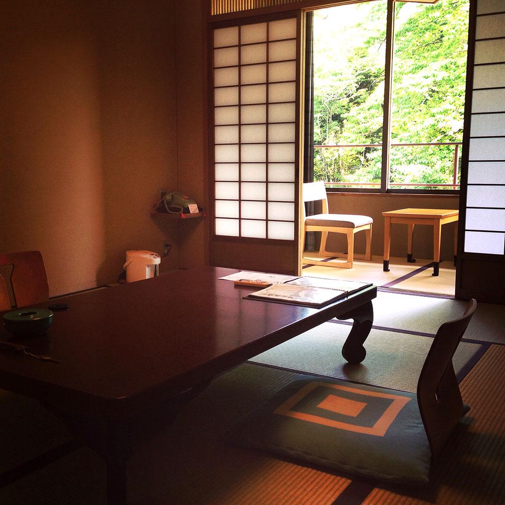 habitacion iwaso