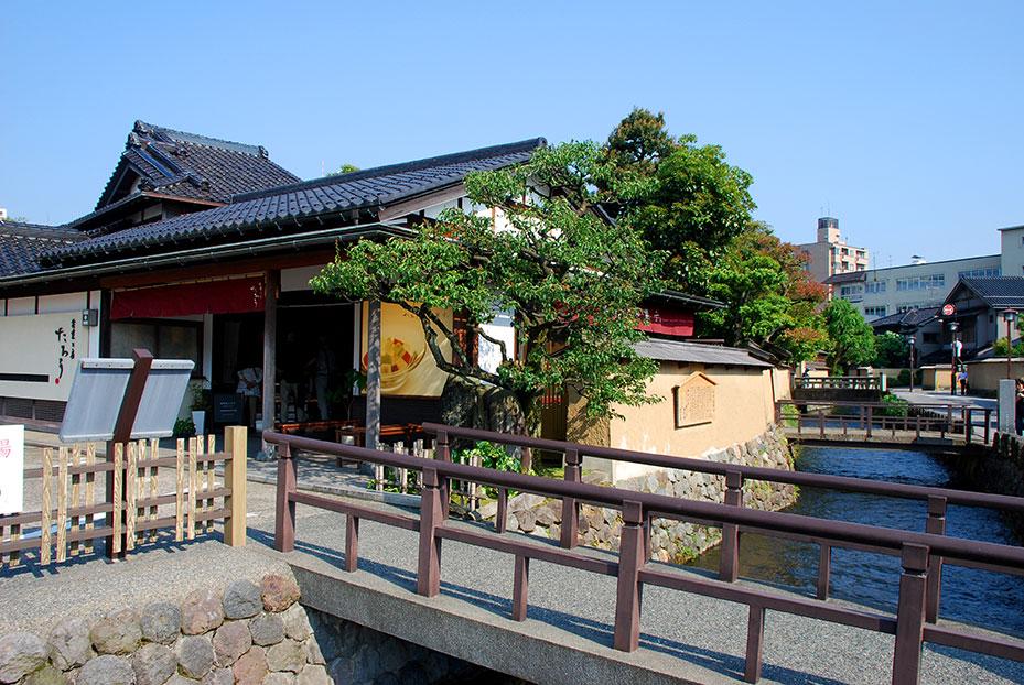 Barrio Nagamachi