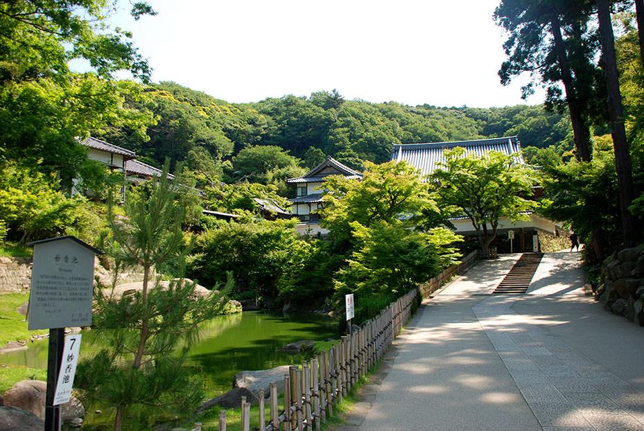 Jochiji Kamakura