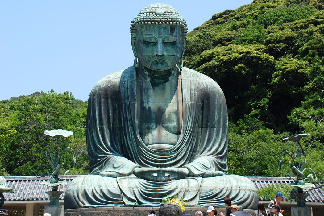daibutsu kamakura