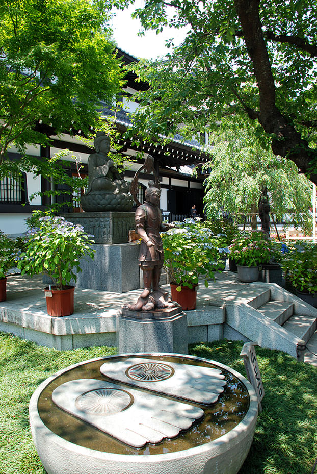 Hase-dera Kamakura