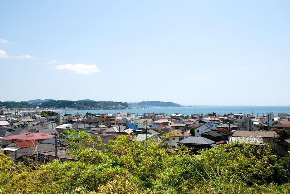 Hase-dera en Kamakura