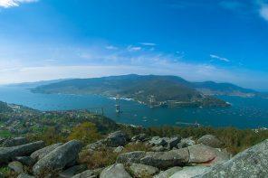 ¿En qué se parece Vigo a San Francisco? 11 increíbles similitudes que desconoces