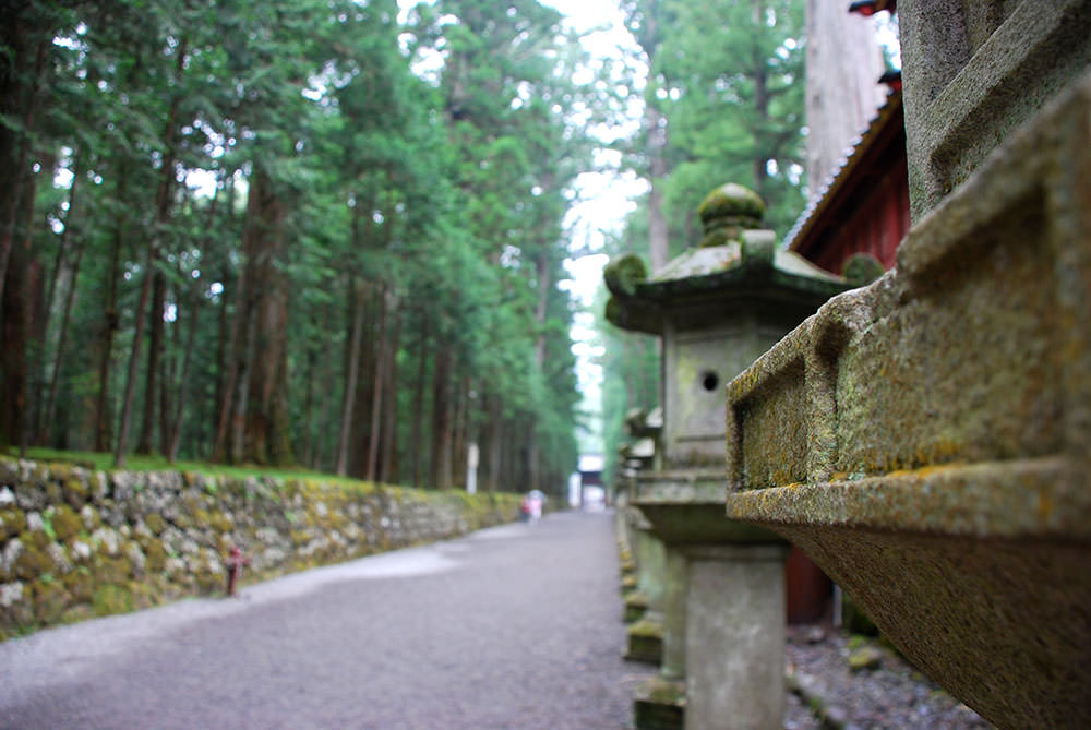 templos nikko