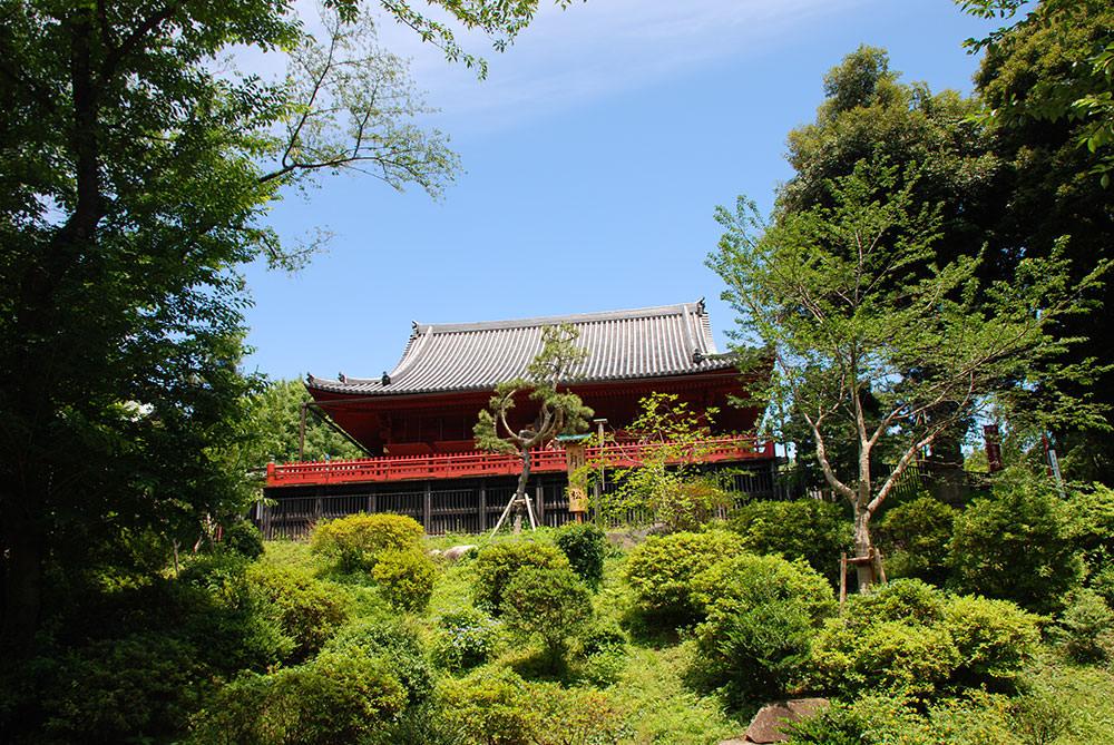 jardin tokyo