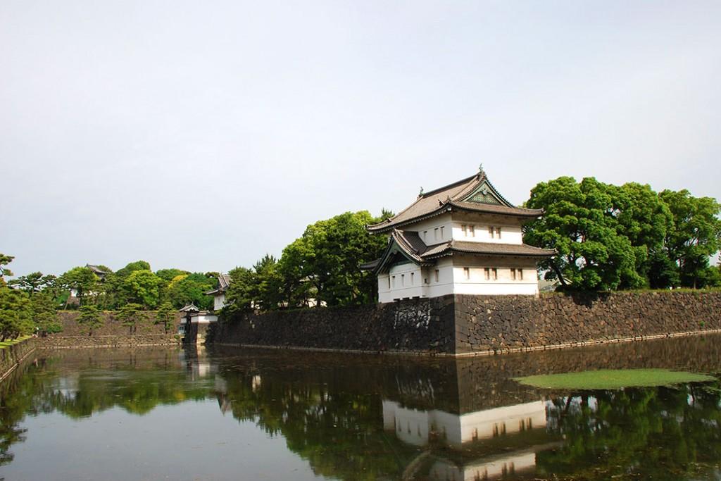 tokyo emperor palace