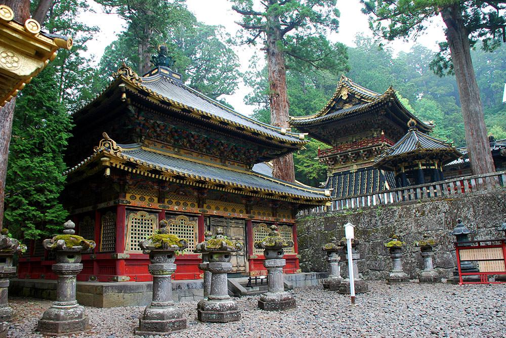 excursion nikko templos