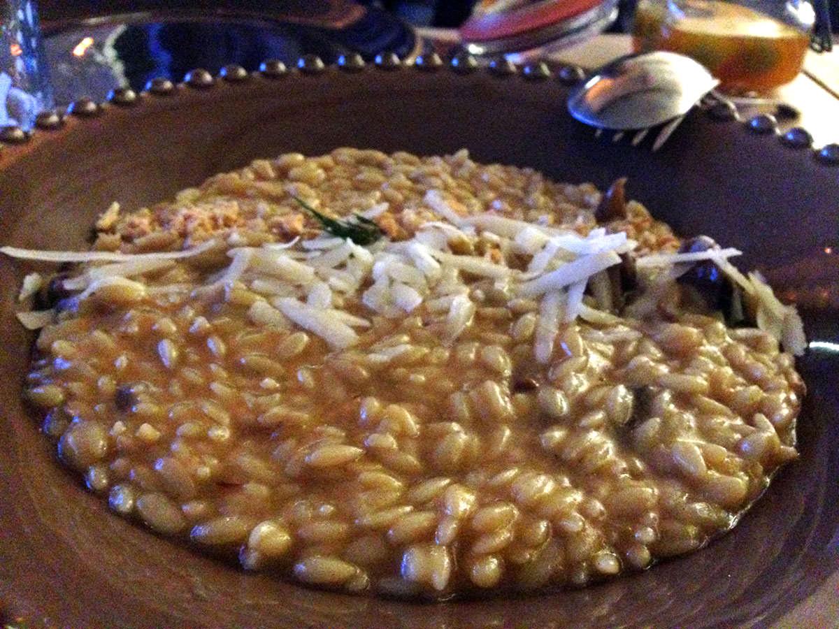 arroz restaurante la canica