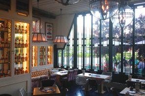 7 motivos por los que La Canica es uno de los restaurantes de moda en Madrid