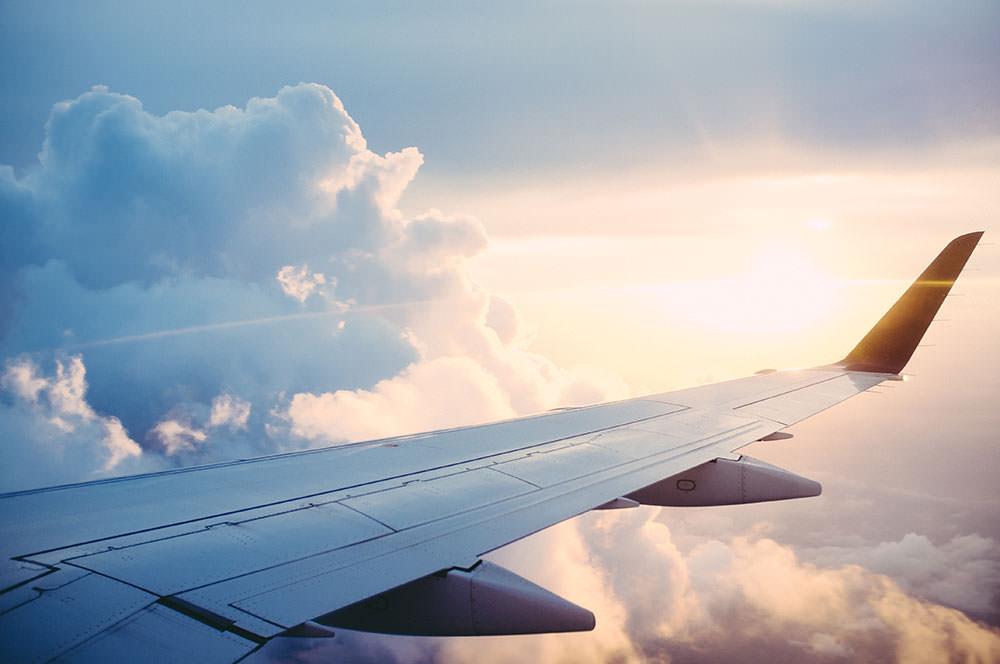 vuelos a sudafrica
