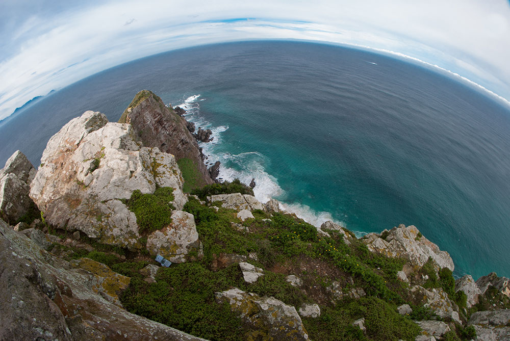 Cape Point Sudafrica