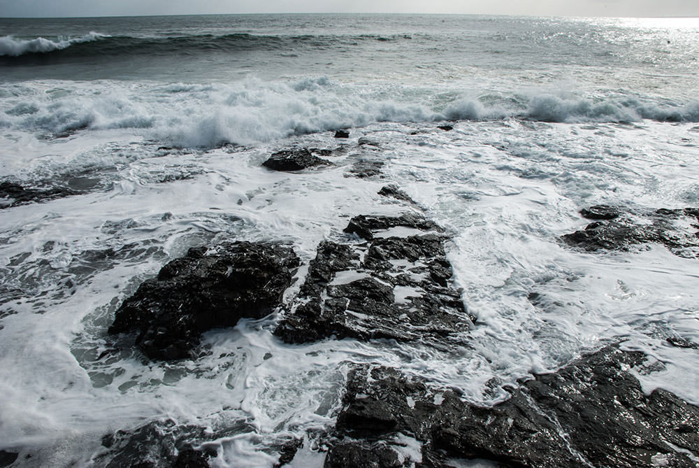 olas ciudad del cabo
