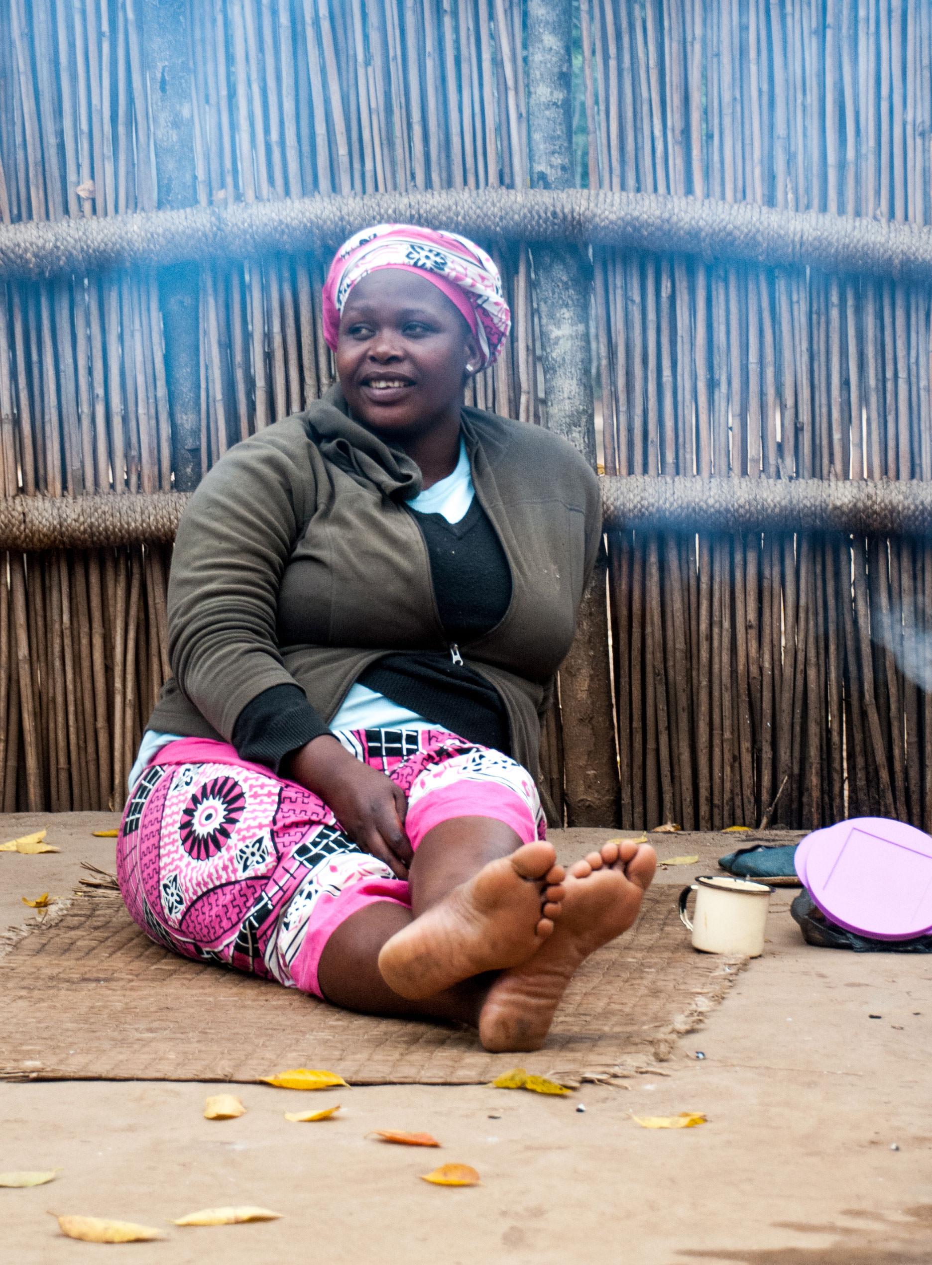 que ver suazilandia
