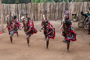 Día 8. Conociendo a las tribus de Suazilandia durante el viaje a Sudáfrica