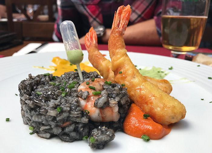 gastronomia cordobesa