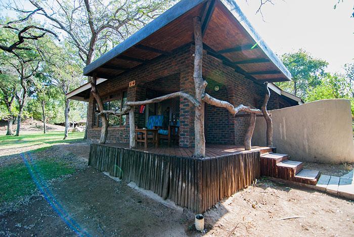 idube lodge sudafrica