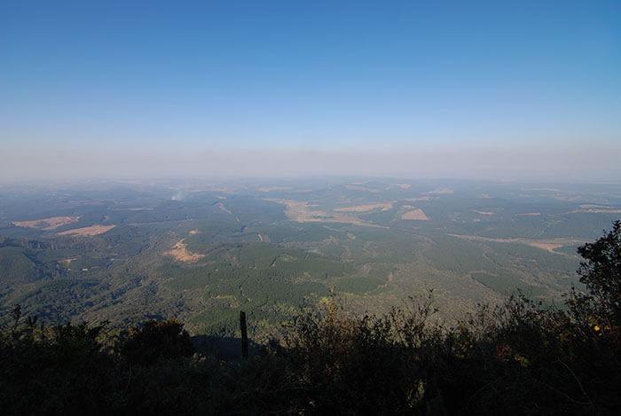 contaminacion sudafrica
