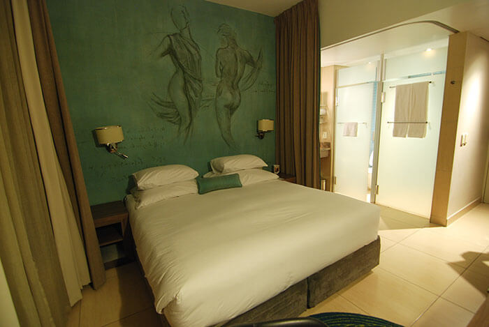 hotel johannesburgo
