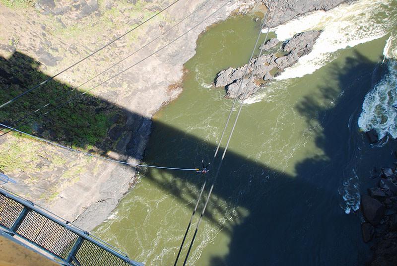 puenting puente rio kwai