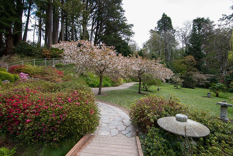 jardines powerscourt estate