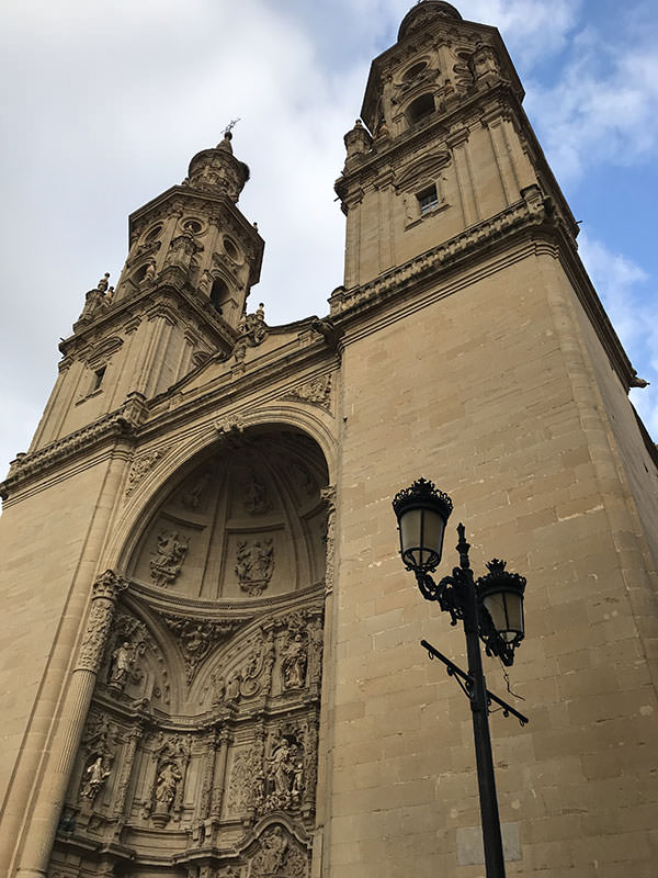 catedral logroño
