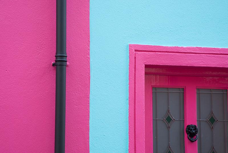 kinsale colores
