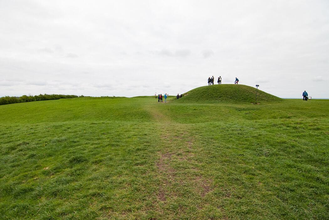 irlanda prehistorica