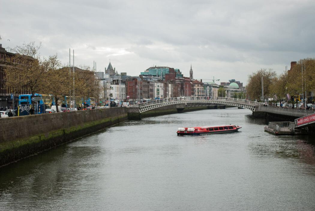 cosas que ver en Dublin